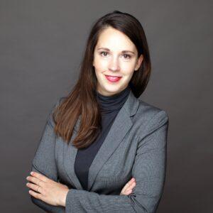 Dr. Katharina Anna Schomm