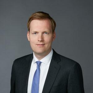 Dr. Maximilian Janssen