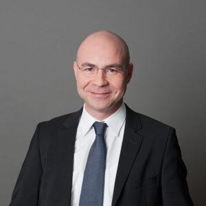 Dr. Rainer Birke