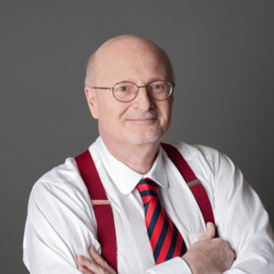 Prof. Dr. Jürgen Wessing