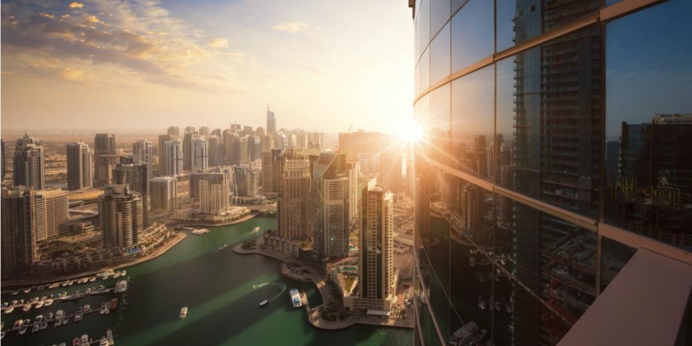 Steuer-CD Dubai